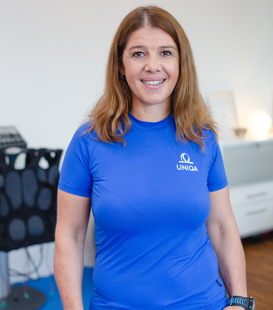 Karin Hermanek | EMS Training